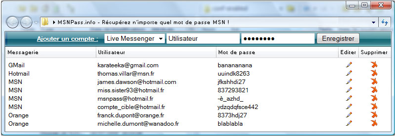 msn messenpass v2